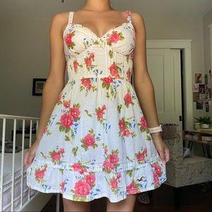 Vintage Hollister dress